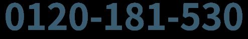 0120-181-530